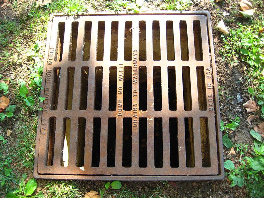 4 11 Inlet Controls Philadelphia Water Stormwater Plan