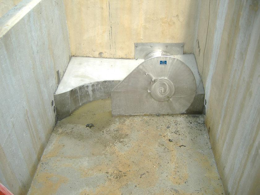 4 12 Outlet Controls Philadelphia Water Stormwater Plan